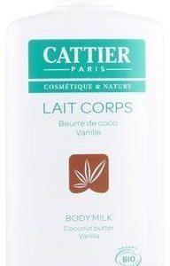 Cattier Paris Vartalovoide Kookos & Vanilja