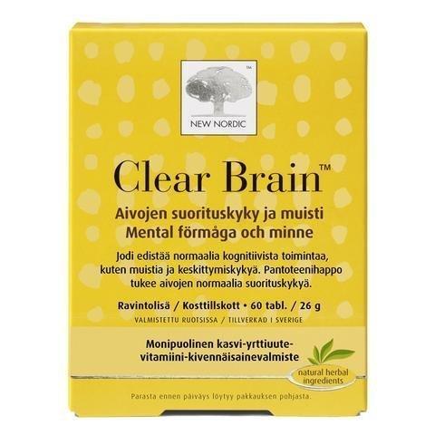 Clear Brain