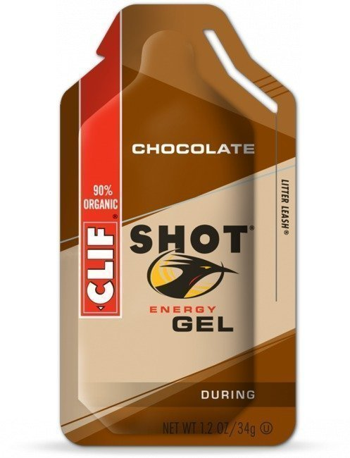 Clif Bar Clif Shot energiageeli