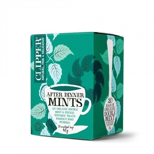 Clipper After Dinner Mints