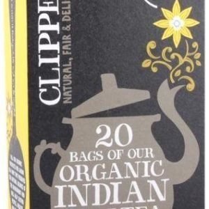 Clipper Luomu Indian Chai Tee
