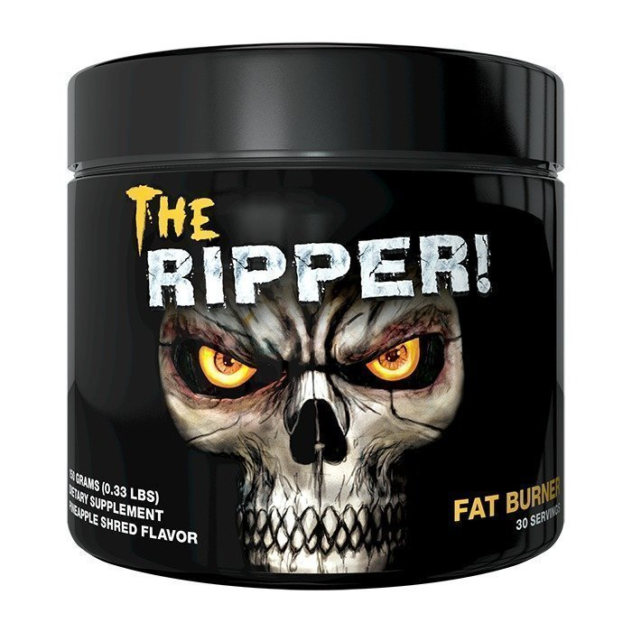 Cobra Labs The Ripper 150 g Pink Mango Slice