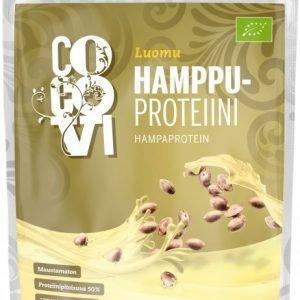 CocoVi Hamppuproteiini-jauhe