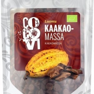 CocoVi Kaakaomassa