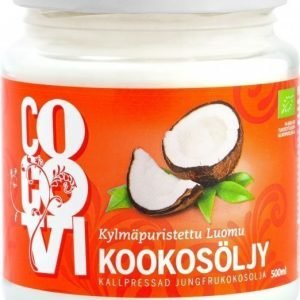 CocoVi Kookosöljy