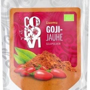 Cocovi Goji-Jauhe