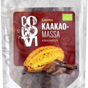 Cocovi Kaakaomassa 150 G