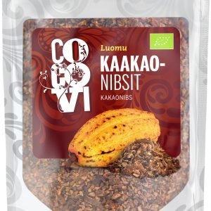 Cocovi Kaakaonibsit 250 G