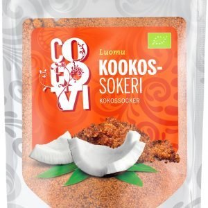 Cocovi Kookossokeri 245 G