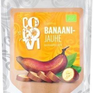 Cocovi Luomu Banaanijauhe