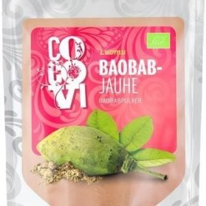 Cocovi Luomu Baobab-Jauhe