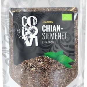 Cocovi Luomu Chia-Siemen