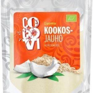 Cocovi Luomu Kookosjauho