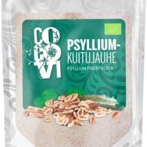 Cocovi Luomu Psyllium Kuitujauhe