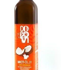Cocovi Mct-Öljy
