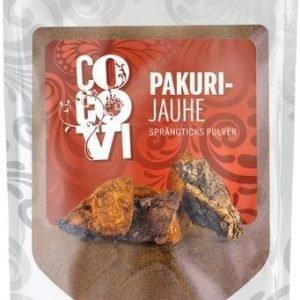 Cocovi Pakuri-Jauhe