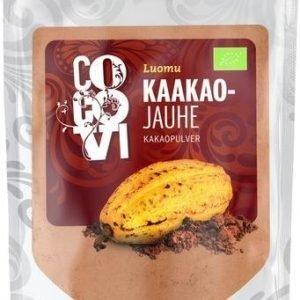 Cocovi Raaka Kaakaojauhe