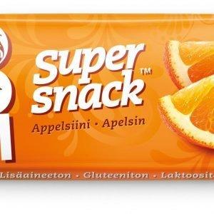 Cocovi Supersnacks Appelsiini Luomu Välipalapatukka 30 G