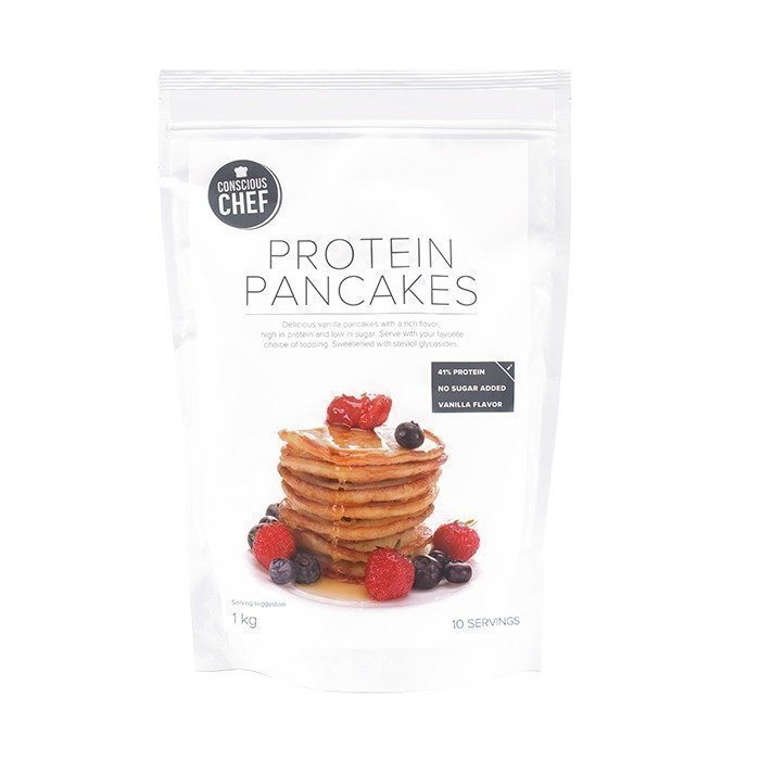 Conscious Chef Protein Pancakes 1 kg