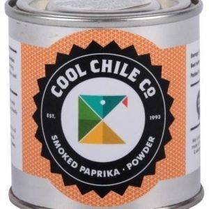 Cool Chile Savustettu Paprikajauhe