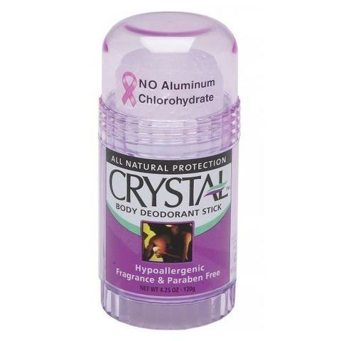 Crystal Body Deo Stick