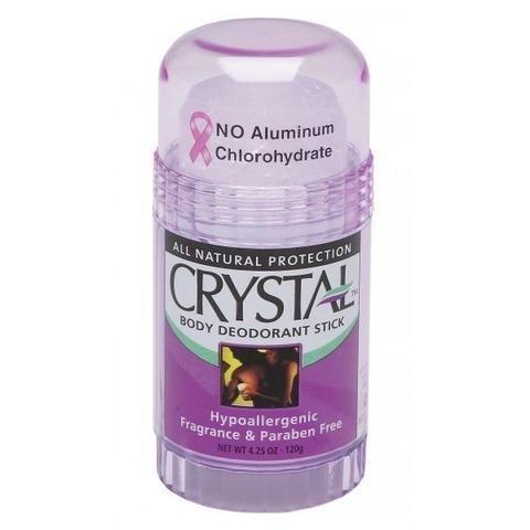 Crystal Body Deo Stick