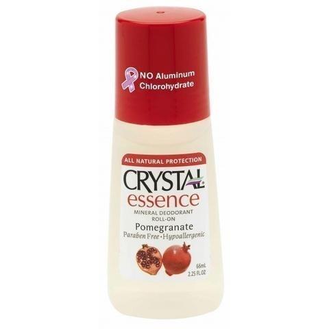 Crystal Essence Roll-On Granaattiomena