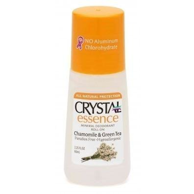 Crystal Essence Roll-On Kamomilla