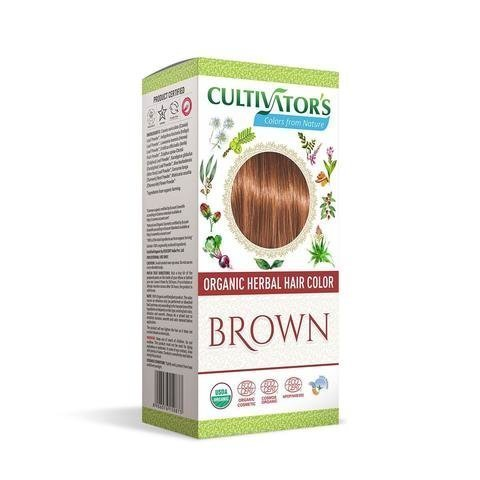 Cultivators Kasvihiusväri Brown
