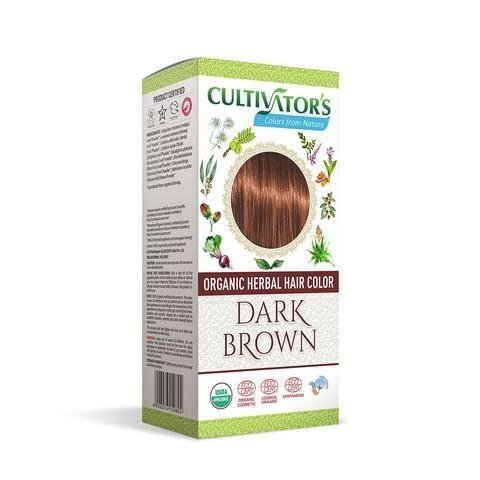 Cultivators Kasvihiusväri Dark Brown