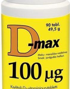 D-Max 100 Mikrog