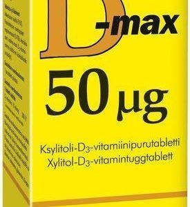 D-Max 50 Mikrog