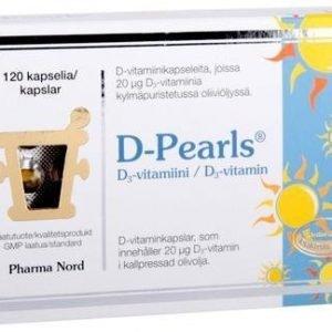 D-Pearls 20 Mikrog