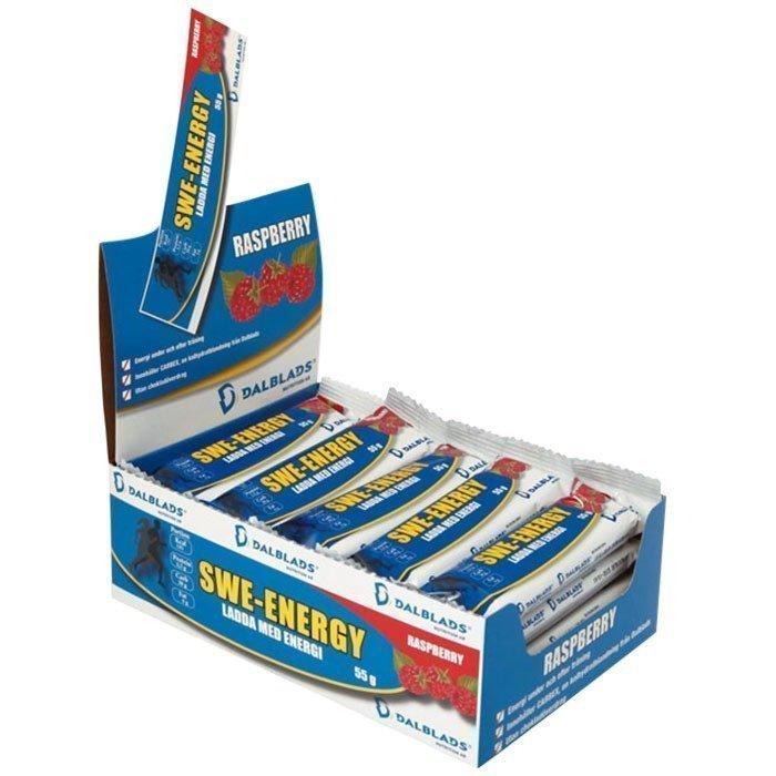 Dalblads 20 x Swe Energy 55 g