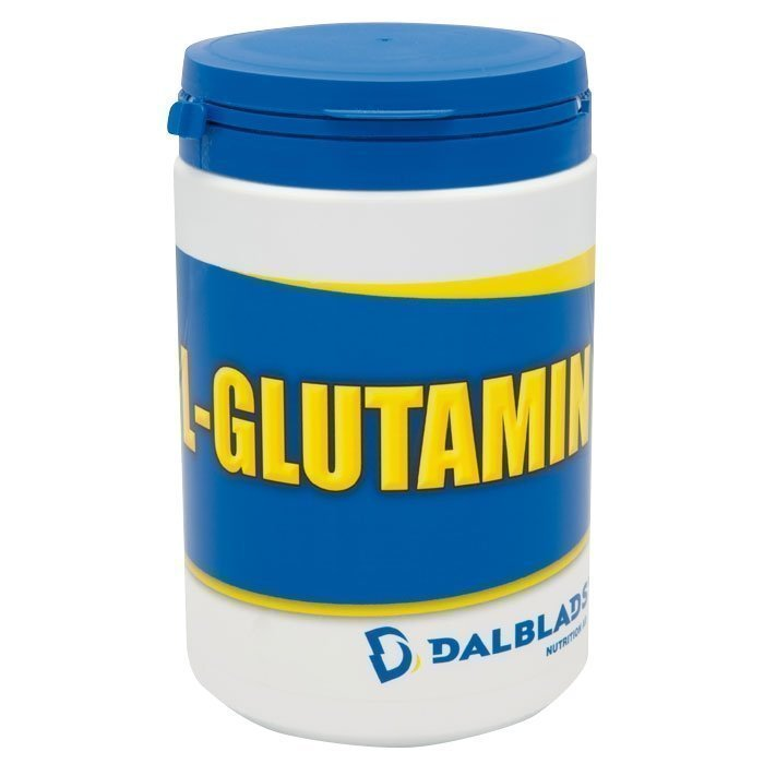 Dalblads L-Glutamin