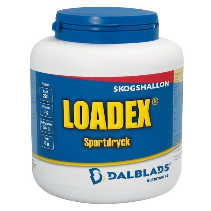 Dalblads Loadex 1500 g Lime