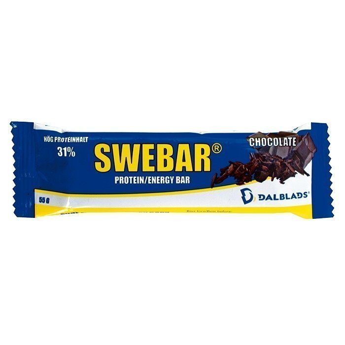 Dalblads Swebar 55 g Kookos