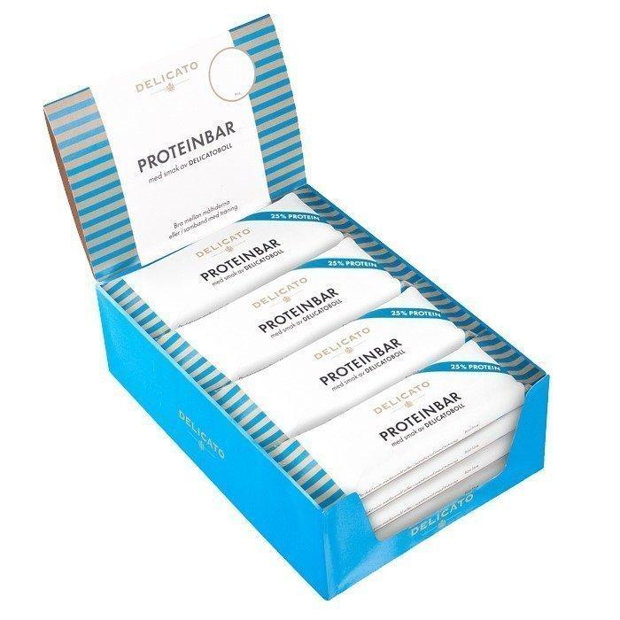 Delicato 20 x Delicato Proteinbar 55 g
