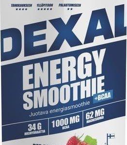 Dexal Energy Smoothie Punaiset Marjat