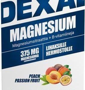 Dexal Magnesium+B-Vitamiini Imeskelytabletti