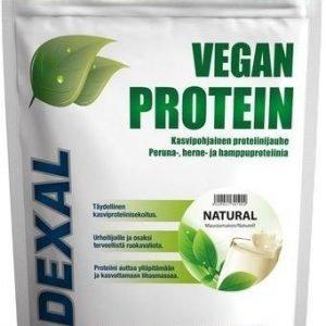 Dexal Vegaaniproteiini Maustamaton