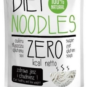 Diet Food Nuudeli