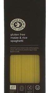 Doves Farm Gluteeniton Luomu Spaghetti