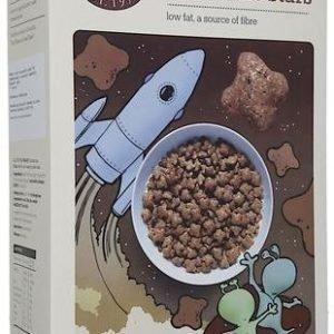 Doves Farm Gluteeniton Luomu Suklaatähti