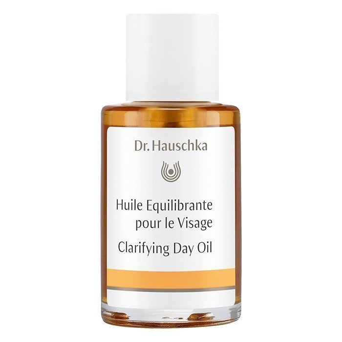 Dr Hauschka Clarifying Day Oil 30 ml