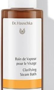Dr. Hauschka Kasvohöyrykylpy