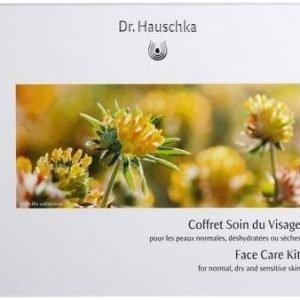 Dr. Hauschka Kasvojenhoito Minirasia
