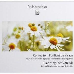 Dr. Hauschka Kasvojenhoito Spezial Minirasia