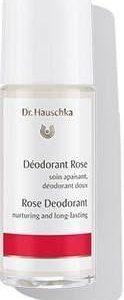 Dr. Hauschka Ruusu Deodorantti