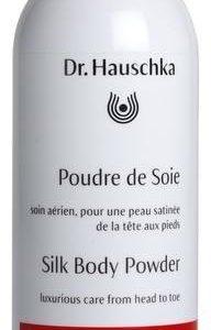 Dr. Hauschka Silkkipuuteri